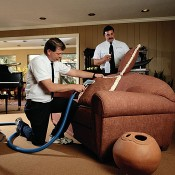 Upholstery Cleaning in Decatur, GA