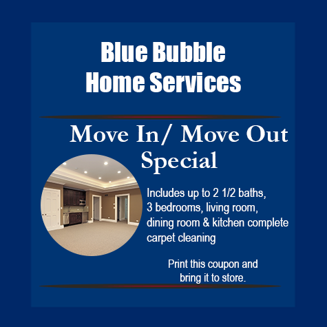 Move In / Move Out Special